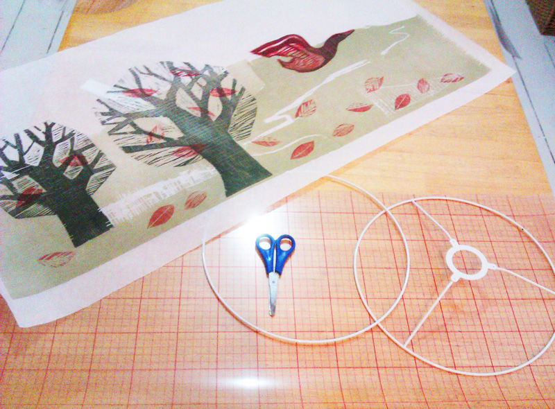 making-lampshade-1