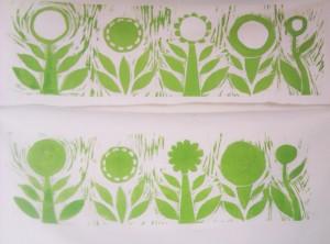 flower lampshades print2