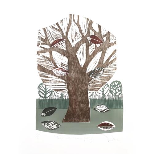 Shop Original Tree Prints