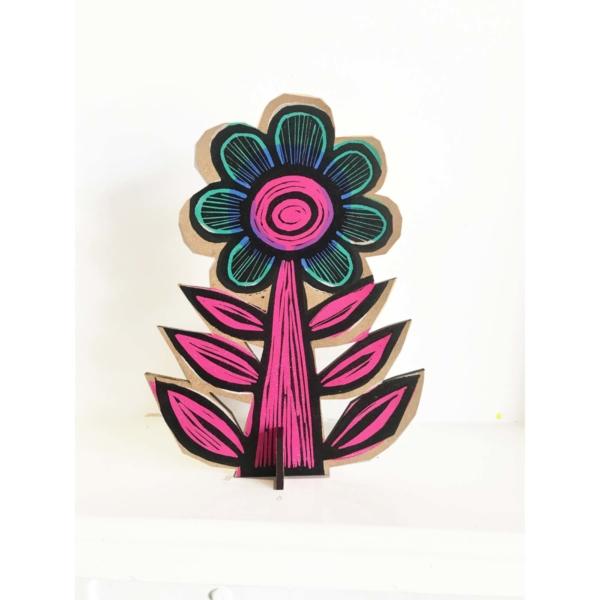 Sold Flower
